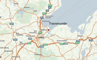 Travemunde